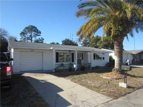 1131 Dartmouth Dr, Holiday, FL 34691