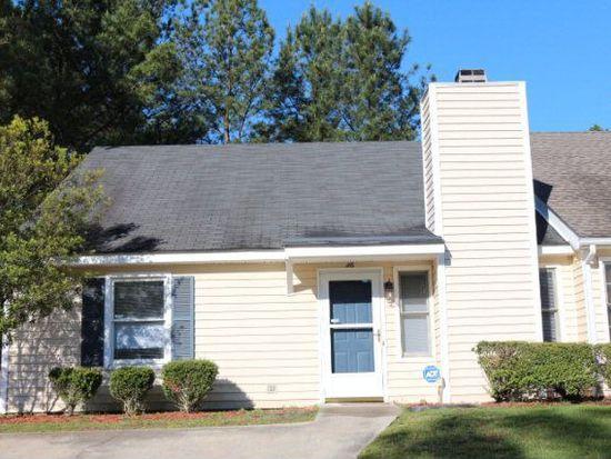 116 Browning Ln, Rocky Mount, NC 27804