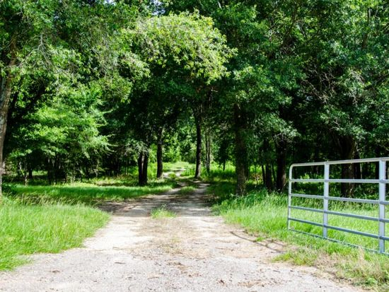 1686 County Road 4208, Campbell, TX 75422