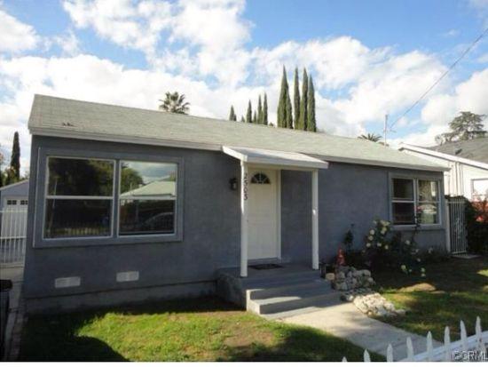 2503 Olive Ave, Altadena, CA 91001