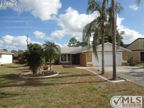 17133 Tropical Rd, Fort Myers, FL 33967