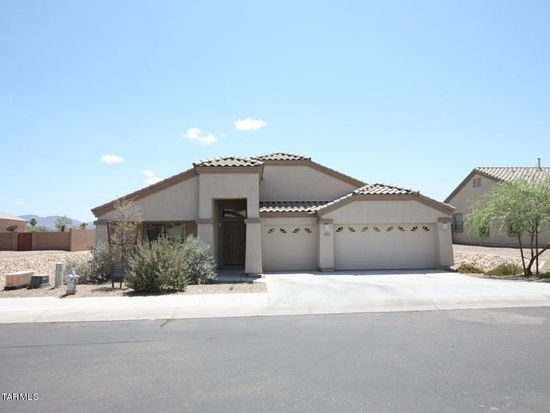 5081 W Foothills Blue Ln, Tucson, AZ 85741