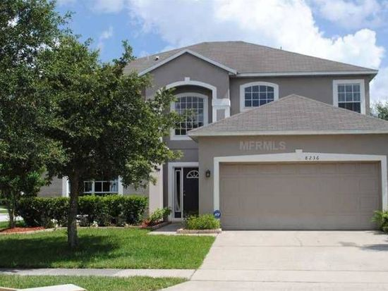8236 Sommerville Dr, Orlando, FL 32829