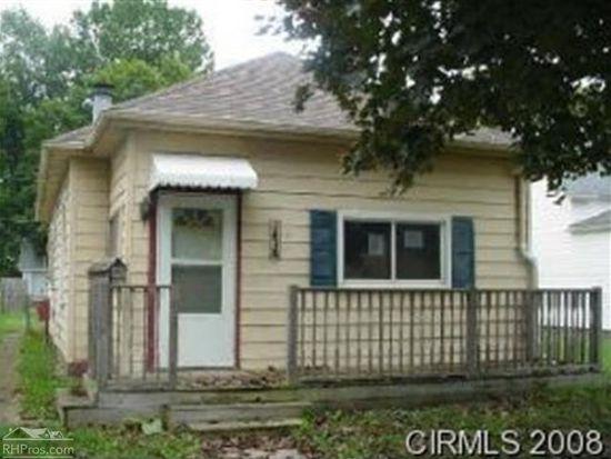 1430 S Courtland Ave, Kokomo, IN 46902