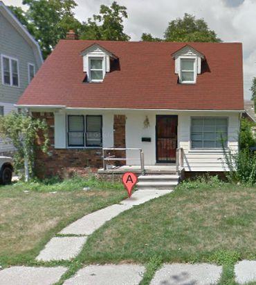 15313 Biltmore St, Detroit, MI 48227
