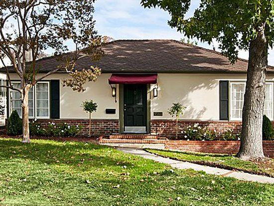 1478 N Harding Ave, Pasadena, CA 91104