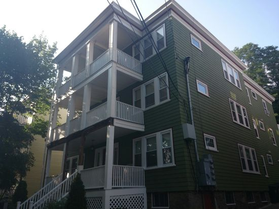 320 Savin Hill Ave, Dorchester, MA 02125