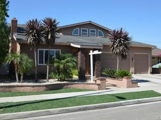 12661 Tunstall St, Garden Grove, CA 92845