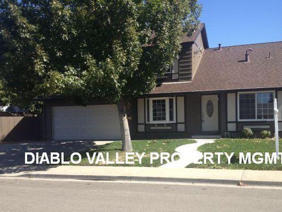 1341 Wilton Rd, Livermore, CA 94551