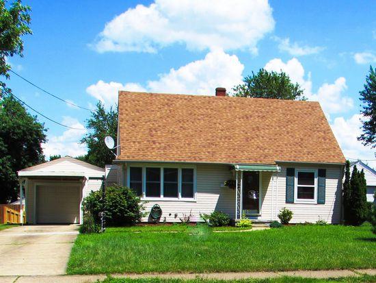 1126 Whipple Ave SW, Canton, OH 44710