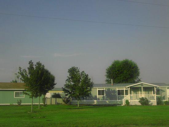 749 Hanson Loop, Burbank, WA 99323