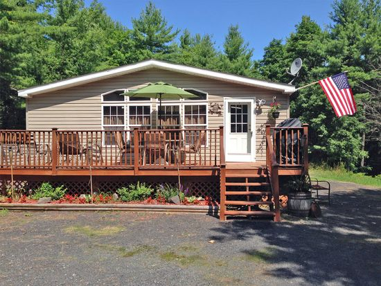 169 Old Tyler Rd, East Durham, NY 12423