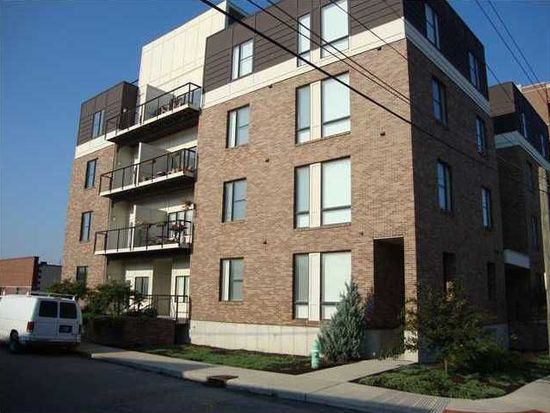 721 E North St APT 1D, Indianapolis, IN 46202