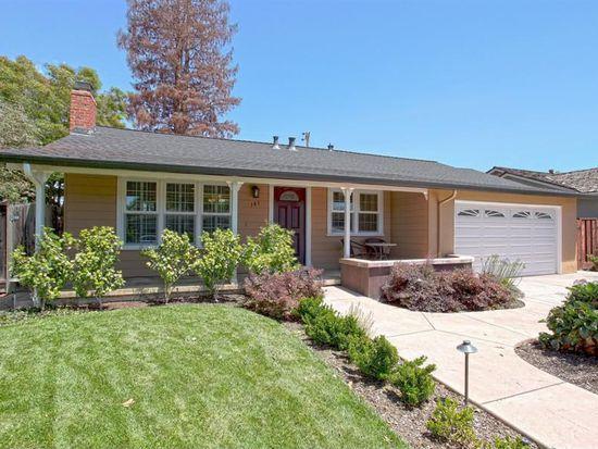 181 Kerry Dr, Santa Clara, CA 95050