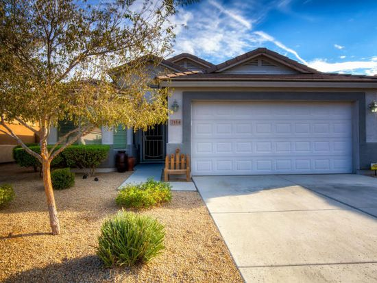 7114 W Beverly Rd, Laveen, AZ 85339