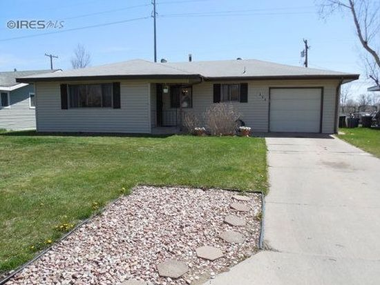 324 25th Ave, Greeley, CO 80631