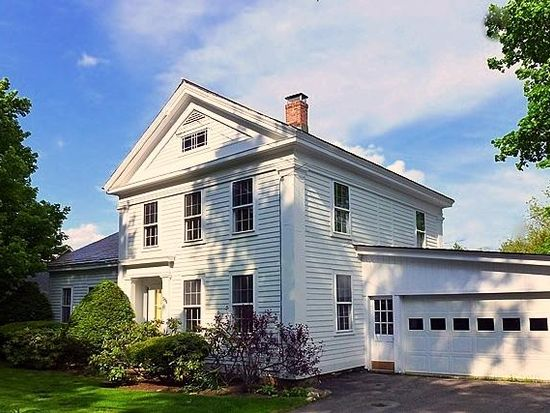 594 Water St, Williamstown, MA 01267