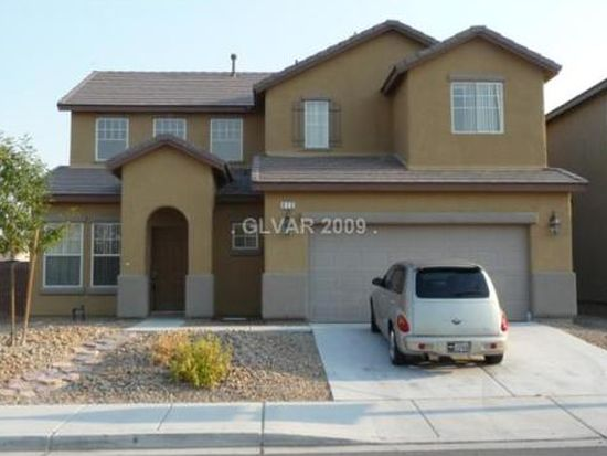 813 E La Madre Way, North Las Vegas, NV 89081