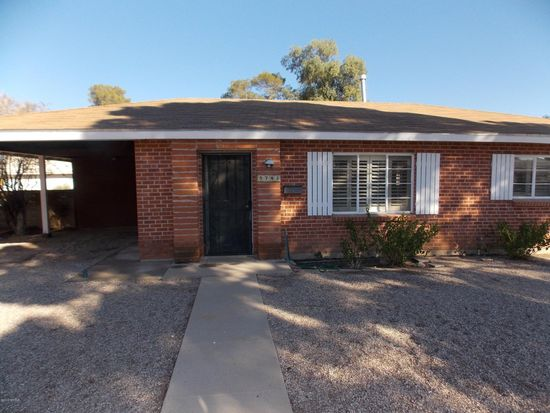 5743 E Hawthorne St, Tucson, AZ 85711