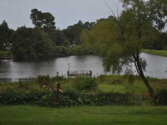 5405 Pond View Dr, Milton, FL 32570