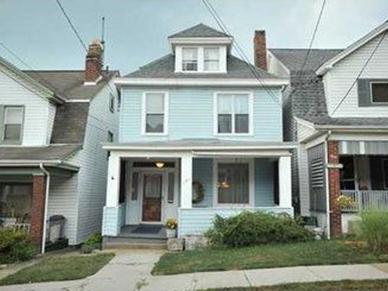 121 Schley Ave, Pittsburgh, PA 15205