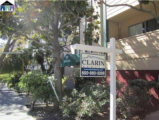 199 Montecito Ave APT 308, Oakland, CA 94610