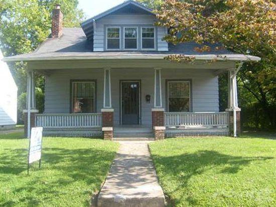 151 Suburban Ct, Lexington, KY 40503