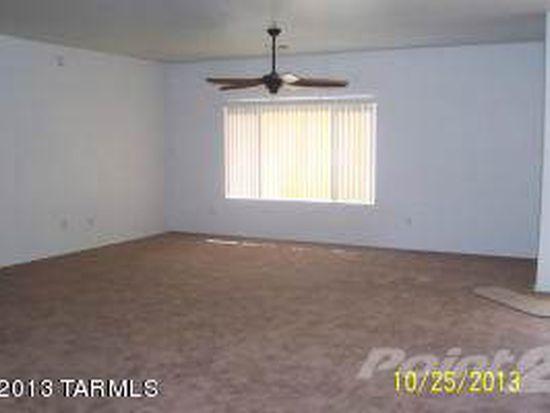 2579 W San Marcos Blvd, Tucson, AZ 85713
