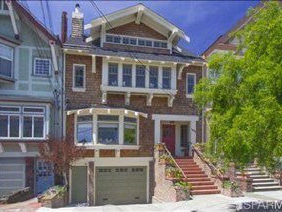 1271 15th Ave, San Francisco, CA 94122