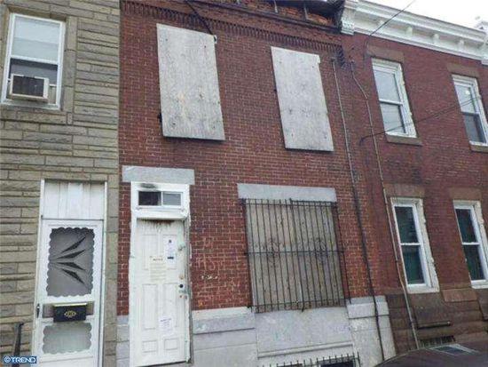 852 E Russell St, Philadelphia, PA 19134