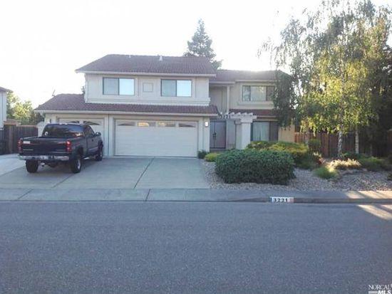 3221 Mustang Cir, Fairfield, CA 94533