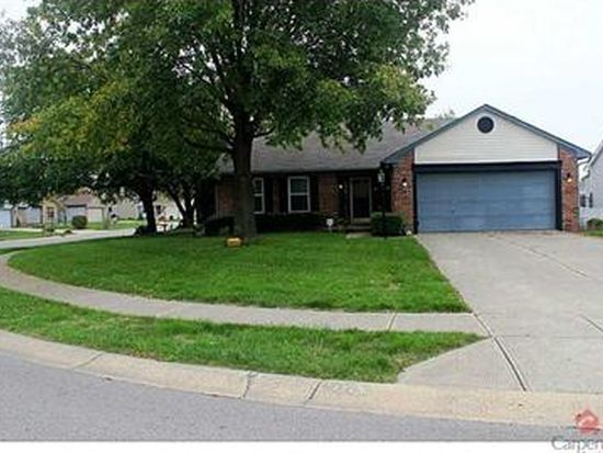 3713 Foxtail Dr, Indianapolis, IN 46235