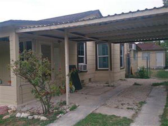 809 W Norwood Ct, San Antonio, TX 78212
