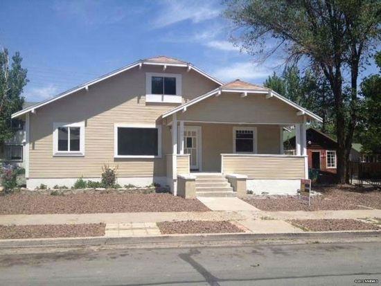 125 Caliente St, Reno, NV 89509