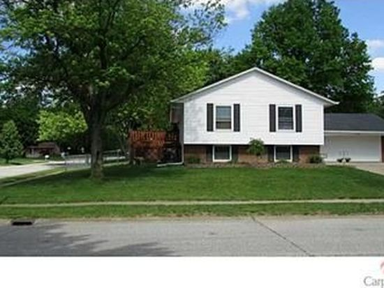 7501 Tinsel Ave, Indianapolis, IN 46237