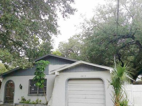 2613 W Comanche Ave, Tampa, FL 33614
