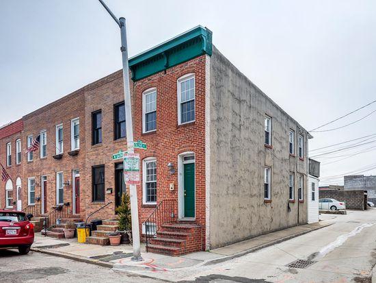 19 W Barney St, Baltimore, MD 21230