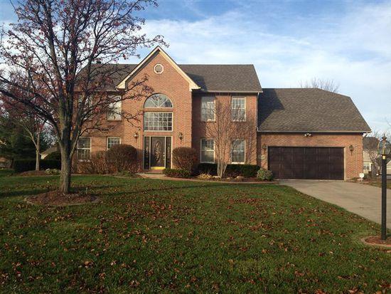 10679 Meadowfields Ct, Dayton, OH 45458