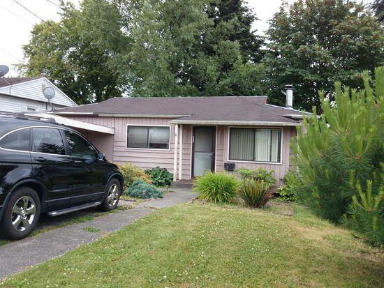 2425 S Eddy St, Seattle, WA 98108