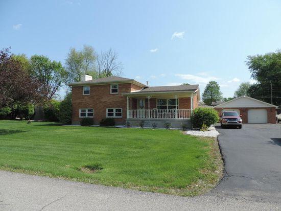 198 N Oak St, Shepherdsville, KY 40165