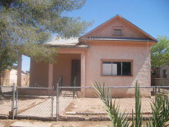 940 E 14th St, Douglas, AZ 85607
