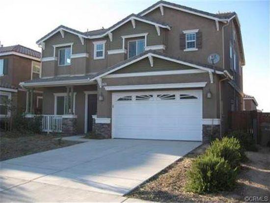 13264 Lone Pine Ct, Oak Hills, CA 92344