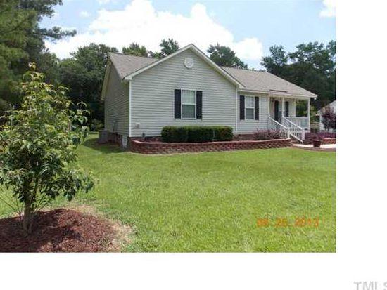 191 Duck Pond Ln, Clayton, NC 27520