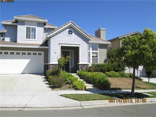 130 Dockside Bay, Hercules, CA 94547