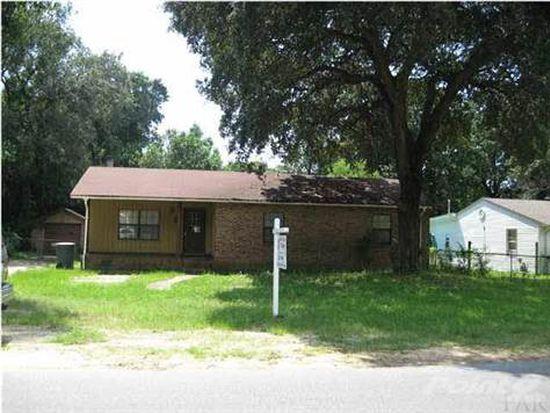 1309 Dexter Ave, Pensacola, FL 32507
