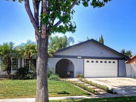 309 N Sweetwater St, Anaheim, CA 92807