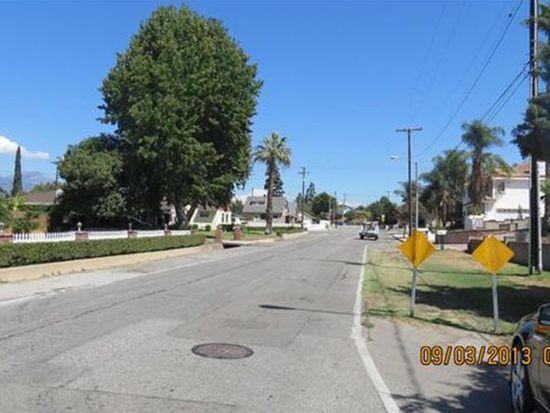 1716 E Ruddock St, Covina, CA 91724