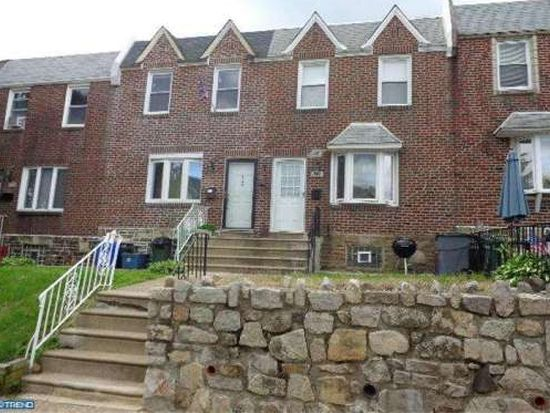 4748 Ashville St, Philadelphia, PA 19136