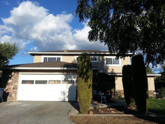 14500 Center Ave, San Martin, CA 95046