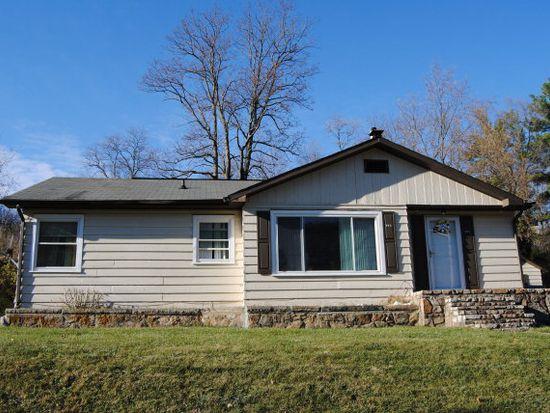 720 W Cumberland Rd, Bluefield, WV 24701